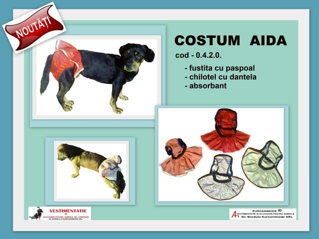 Costum AIDA cod-0.4.2.0.
