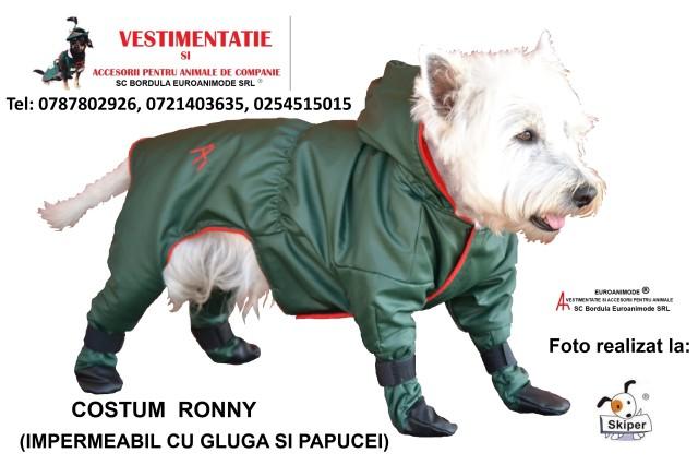Costum  RONNY