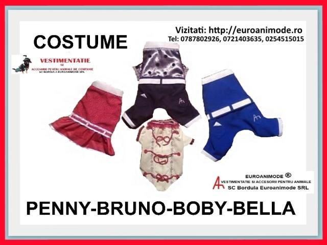 Costume EUROANIMODE ®.