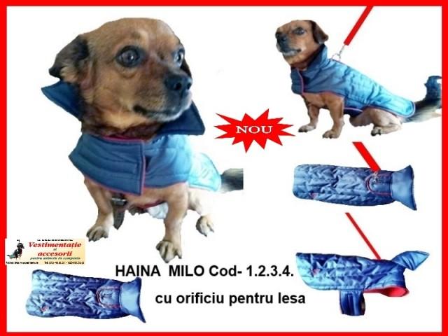 Haina MILO