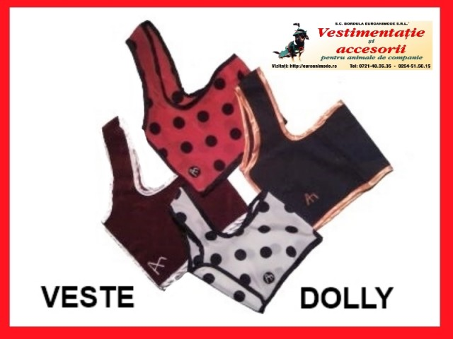Veste DOLLY
