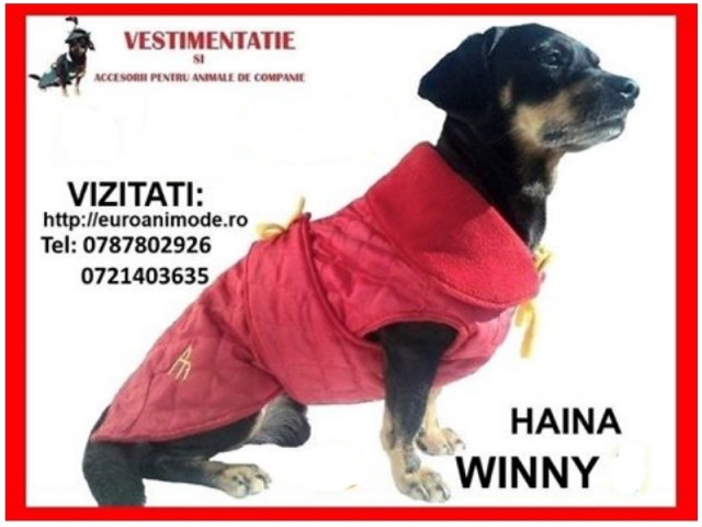 Haina WINNY