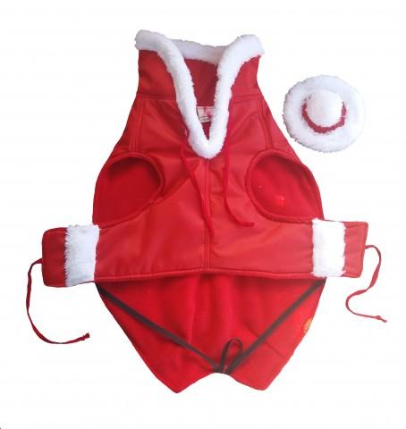 Costumul CHRISTMAS