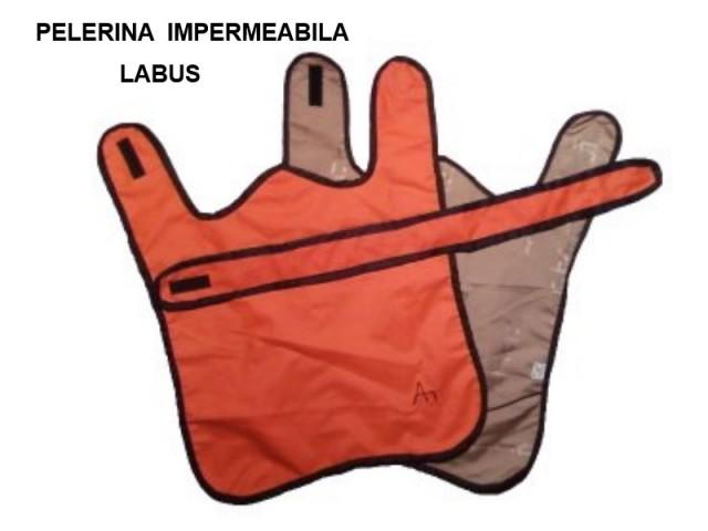 PELERINA IMPERMEABILA LABUS