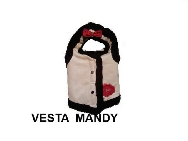 Vesta MANDY