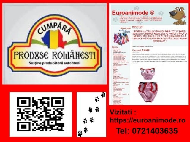 Cumparati produse romanesti !