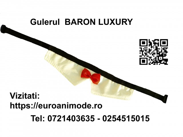 Gulerul BARON LUXURY