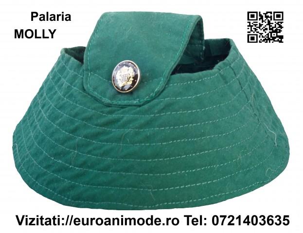 PALARIA  MOLLY