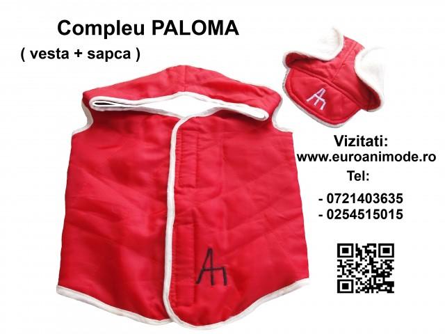 Compleu PALOMA